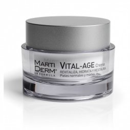 Martiderm Vital Age Piel Normal/Mixta