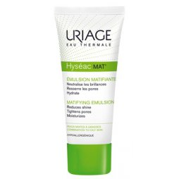 Uriage Hyseac Matificante Piel mixta/Grasa 40ml