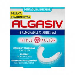 Algasiv Inferior 18