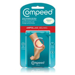 Compeed Ampollas Medianas