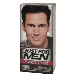Just For Men Negro