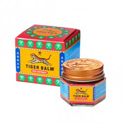 Tiger Balm Red efecto calor 12 ml