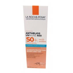 Anthelios Ultra SPF 50+ Crema con color 50ml