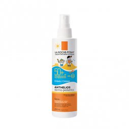 Anthelios Dermo Pediatric Spray 200ml