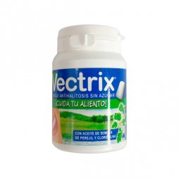 Vectrix Halitosis chicles sin azucar 16uds