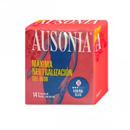 Ausonia Air Dry Alas Normal 14