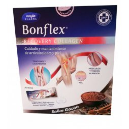 Bonflex Recovery Collagen 30 Sticks+Dosi