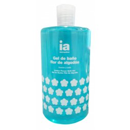 Interapothek Gel Flor de Algodón 750ml