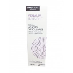 Fls Novum Venaliv Invisible 75ml