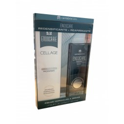 Endocare Cellage Pack Cream 50ml + Sérum Tensage 15ml