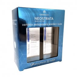Neostrata Skin Pack Sérum Matrix 30ml + Contorno Ojos