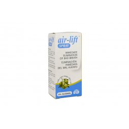 Air Lift Fresh Spray 15ml