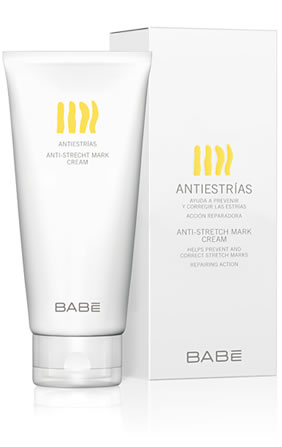Babe Antiestrias 200ml