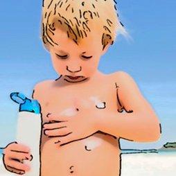 Hidratantes bebé