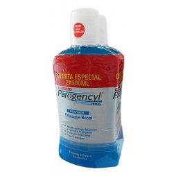 Parogencyl Colutorio Control Encias 2X500ml
