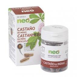 Neo Castaño De Indias 45 Capsulas