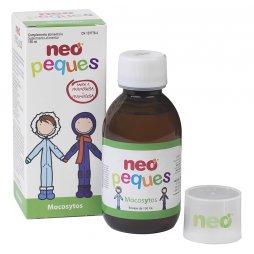 Neo Peques Mocosytos 150ml