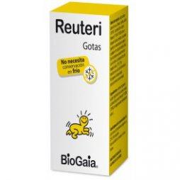 Reuteri Gotas BioGaia 5ml
