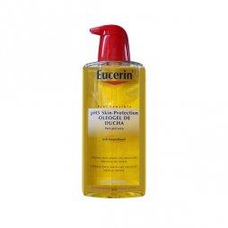 Eucerin Oleogel Ducha pH5 200ml