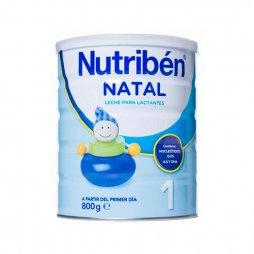 Nutriben Leche Natal 800g