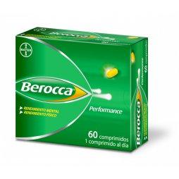 Berocca Performance 60 Comprimidos