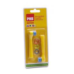 Phb Recambio Cepillo Eléctrico Active Junior