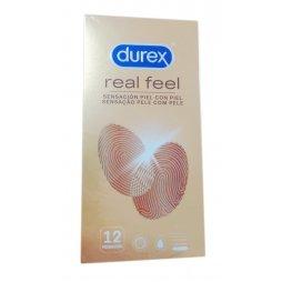 Durex Realfeel 12ud