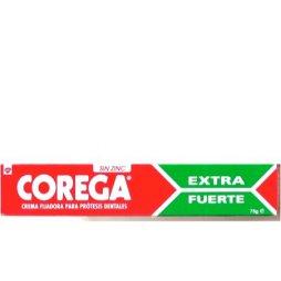 Corega Extra Fuerte 75