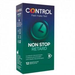 Control Adapta Retard 12ud