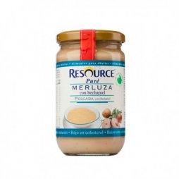 Resource Merluza Bechamel 300g