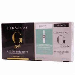 Germinal Acción Inmediata 5 + 5 ampollas