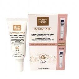 Martiderm Pigment Zero DSP Crema SPF50 40ml