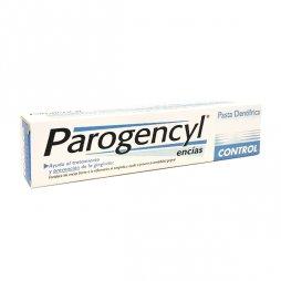 Parogencyl Control Dentifrico 125