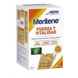 Meritene Cafe 15 Sobres