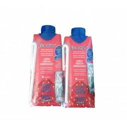 Bioralsuero Fresa Pack 3 X 200ml