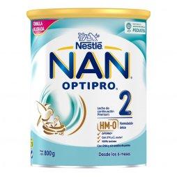 Nestle Nan 2 Expert 800 Gr