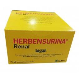 Herbensurina 40 Bolsitas Infusión