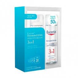 Eucerin Pack Dermatoclean