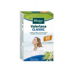 Kneipp Grageas Herbales de Valerian 60 Grageas