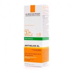 Anthelios XL Gel crema Toque Seco SPF50 50ml