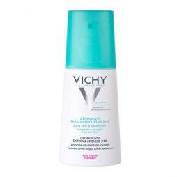Vichy Desodorante Vaporizador Fresco Extremo