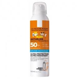 Anthelios Pediatric Spray 50+ 125ml