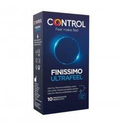 Control UltraFeel 10ud
