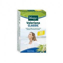 Valeriana Kneipp Herbales 30 Grageas
