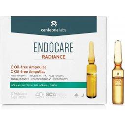 Endocare C Oil-Free Ampollas