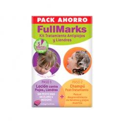 Fullmarks Pack