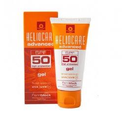 Heliocare Gel SPF50+ 200ml