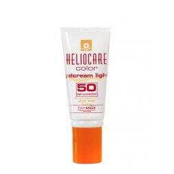 Heliocare Light gelcream Color SPF50 50ml