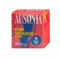 Ausonia Air Dry Alas Normal 14