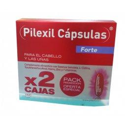 Pilexil Pack Especial 2 x 100 Cápsulas